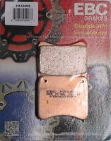 EBC - FA16HH - Double-H Sintered Brake Pads - Made In USA