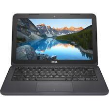 Dell i3180-A361GRY Inspiron 3180 11.6-inch Notebook A6-9220e 4GB 32GB SSD W10H