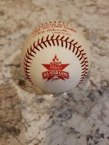 Rawlings MLB Official 1985 All-Star Game Baseball