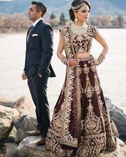 Choli Lengha Navratri Indian Lehenga Special Wear Chaniya Wedding Designer Party
