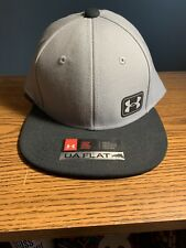 Youth Ua Flat Fit Under Armour Hat