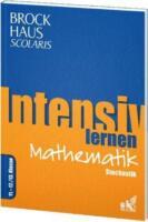 Brockhaus Scolaris Intensiv lernen Mathematik 11.-12./13. Klasse: Stochastik Tas