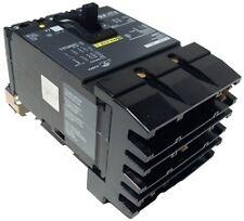 FA36025, 600V, 25A, 3 Pole Circuit Breaker
