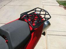 Ducati Multistrada Long Rack  620 1000 1100 luggage rack 1000s 1100s