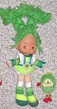 """Mattel 1983 Rainbow Brite Patty O'Green 11"""" w/Sprite"""