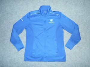 CUTTER & BUCK TOP GOLF PROMO EDITION WOMENS LARGE SOFTSHELL JACKET