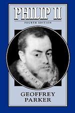 Philip II, Geoffrey Parker, Good Book