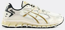 Asics Tiger GEL KAYANO 5 360 Cream/Rich Gold Running Shoes. NEW! Size 11