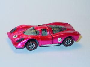 HOT WHEELS REDLINE US PORSCHE 917 -Hot Pink Spectraflame, NICE!