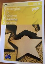 Strategies To Achieve Reading Success  STARS series B Revised Australian Edition