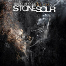 Stone Sour : The House of Gold and Bones (Part 2) CD (2013) ***NEW***