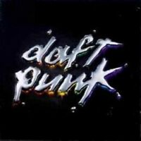 Daft Punk - Discovery (NEW CD)
