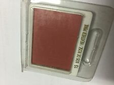 LANCOME BLUSH SUBTIL POWDER BLUSH~Heather Pink~ALL SKIN TYPES~Refill