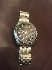 $625 Atomic Radio-control Solar Citizen Eco-Drive AT9030-80L Mens Watch World