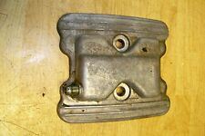 1981 Honda CB650 CB 650 Center Valve Cover Cap #2