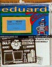 eduard FE433 1/48 Fokker Dr.I Weekend Edition for Eduard