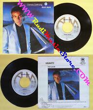 LP 45 7'' DENNIS DEYOUNG Desert moon Gravity 1984 holland A&M 9798 no cd mc dvd