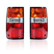 TOYOTA HILUX TRUCK PICKUP  4x2 4x4 89 - 95 TAIL LIGHTS PREMIUM PAIR 90 91 92