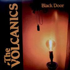 THE VOLCANICS Black Door LP . high energy new christs radio birdman hellacopters
