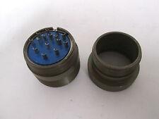 Amphenol BOC 97-3101A 850 96/13 Connector