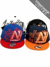 NY Baseball Cap Fitted Hats for Men