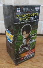 Loot Anime Attack on Titan Levi World Collectible Figure Exclusive Lootcrate