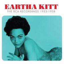 Soul Musik-CD 's mit R&B -/Soul-Genre vom RCA-Label