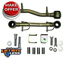 Skyjacker SBE320 Sway Bar Ext. End Links Disconnect for 84-93 Jeep Cherokee (XJ)