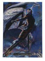 2018 Upper Deck Marvel Masterpieces Archangel Base Card #50 Bianchi 325/1499