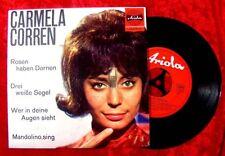 EP Carmela Corren (1962)