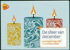 NEDERLAND: PZM 586 DE SFEER VAN DECEMBER.