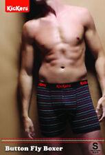 Ropa interior rojo color principal negro para hombre