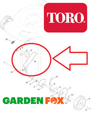 """Genuine Toro AWD 22"""" 20960   FRONT   TRACTION DRIVE BELT  71-9450 712 #V"""