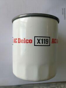 Oil Filter AC Delco X 119 New.