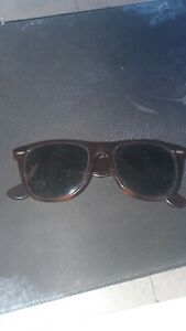 Lunette ray ban vintage