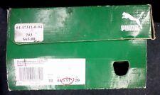PUMA SHOES - SUEDE EMBOSS ICED FOIL - PASTEL PINK - MEN'S SIZE US 11