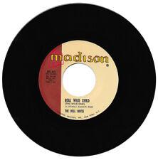 The Bell Notes Real Wild Child / Shortnin' Bread R&B Rockabilly Reissue