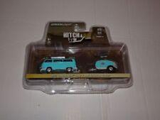 Camping-cars miniatures multicolore