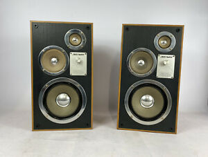 Vintage solavox speakers pr35 mk2