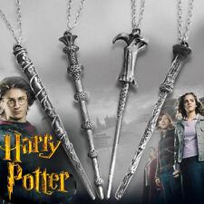 Halskette Anhänger Zauberstab Harry Potter, Hermine, Voldemort, Albus Dumbledore