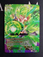 Broly, the Awakened Threat - Dragon Ball Super Card Game NM/M P-092 PR