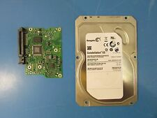 Seagate ST31000524NS Constellation 7200RPM 1TB (PCB Only) 100687658 Rev C