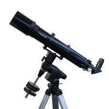 Saxon Refractor Telescope
