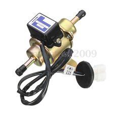 12V Motorcycle Low Pressure Gas Diesel Fuel Pump For Kubota Yanmar Cub Cadet