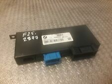 BMW F25 Gateway ECU Control Unit X3 F25 OEM 9286952