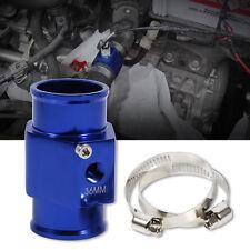 36mm Car Water Temperature Joint Pipe Sensor Gauge Radiator Hose Adapter Kit AP
