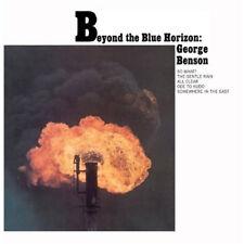 CTI | George Benson-Beyond the Blue Horizon 180g LP NUOVO
