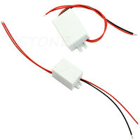 Precise 600mA5V Isolating Switch LED Lamp AC-DC 220 to 5/12V Power Supply Module