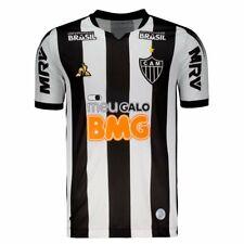 Le Coq Sportif Atlético Mineiro Home 2019 Jersey - FutFanatics - New Original