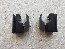 Tilite  Wheelchair Side cloth guards brackets